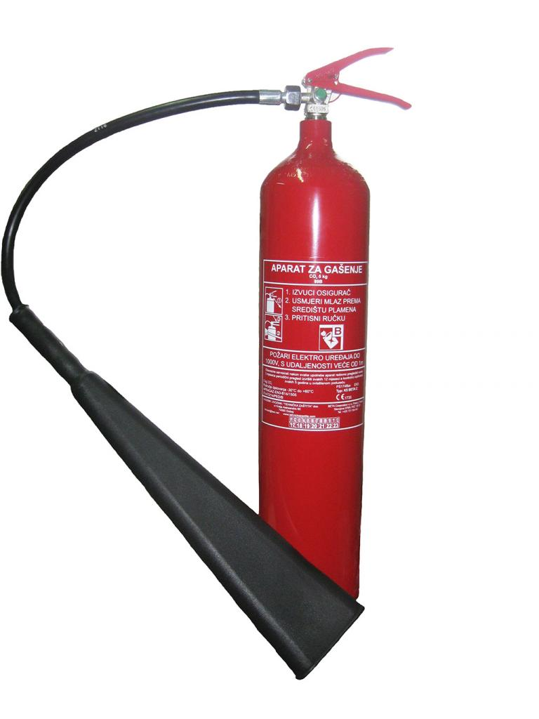 "<a href=""/en/sadr%C5%BEaj/co2-5-fire-extinguisher-under-constant-pressure-carbon-dioxide"">CO2-5 fire extinguisher under constant pressure with carbon dioxide</a>"