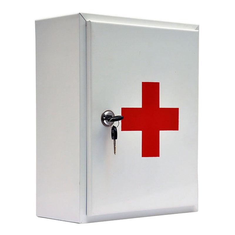 """<a href=""""/en/sadr%C5%BEaj/first-aid-cabinet"""">First aid cabinet</a>"""