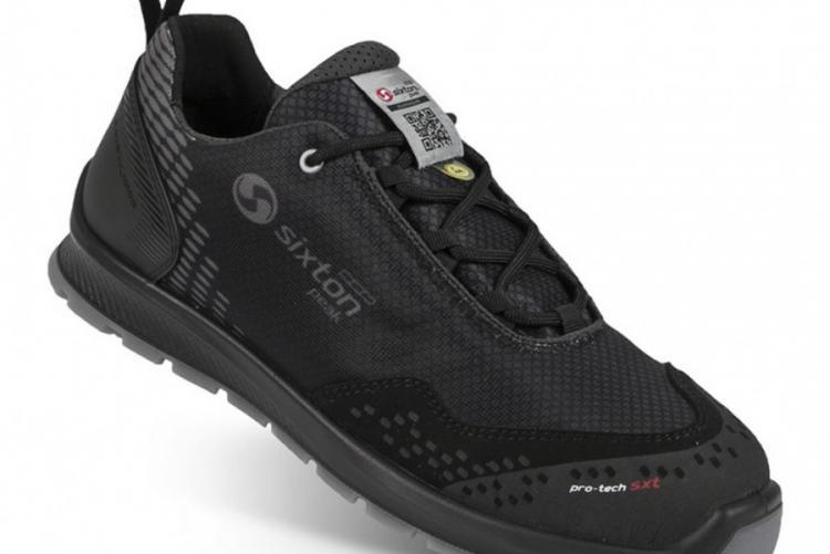 "Zaštitna cipela - ""Sixton"