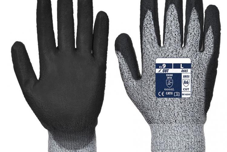Gloves-Advanced Cut 5