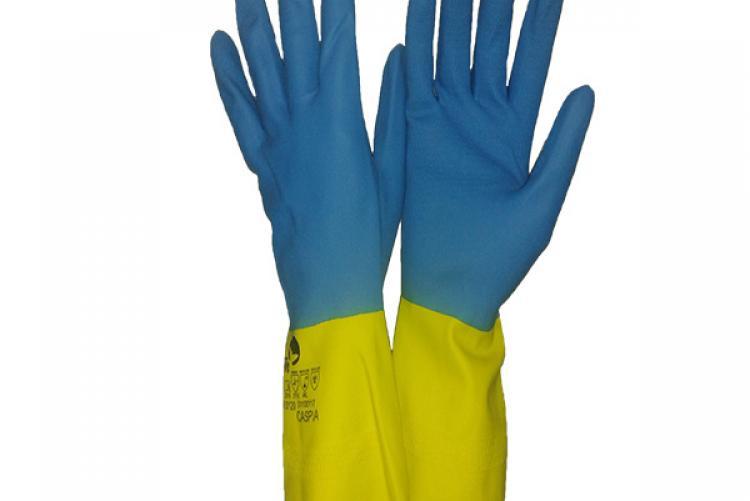 Glove-CASPIA