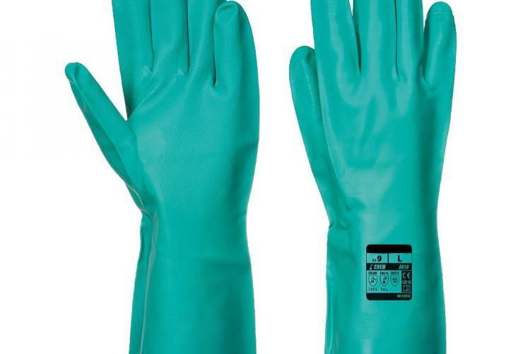 Glove-Nitrosafe