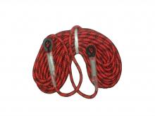 Protective ropes